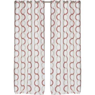 AUTREMENT DIT Lottie Curtain Panel