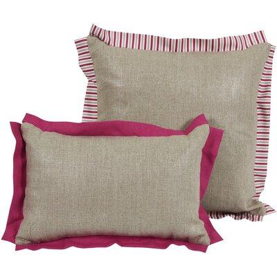 AUTREMENT DIT Celeste 2 Piece Cushion Cover Set
