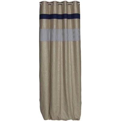 AUTREMENT DIT Malmo Curtain Panel