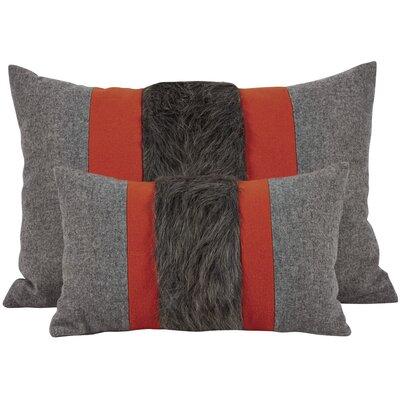 AUTREMENT DIT Helga 2 Piece Cushion Cover Set
