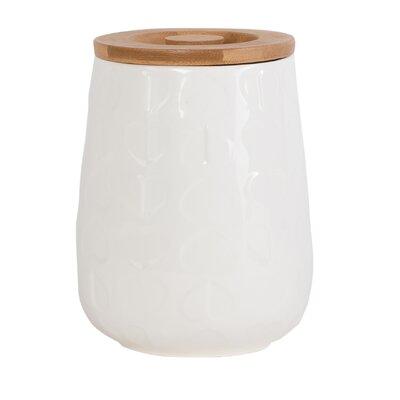 Beau & Elliot Confetti Embossed Storage Jar