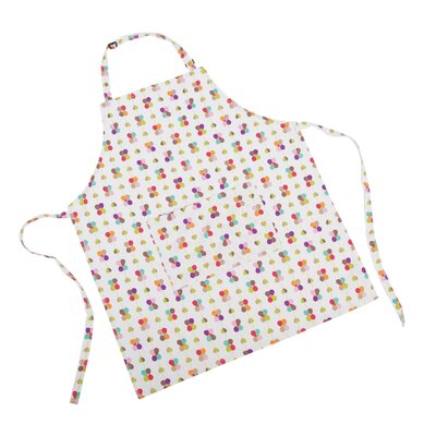 Beau & Elliot Blooming Lovely Cotton Apron