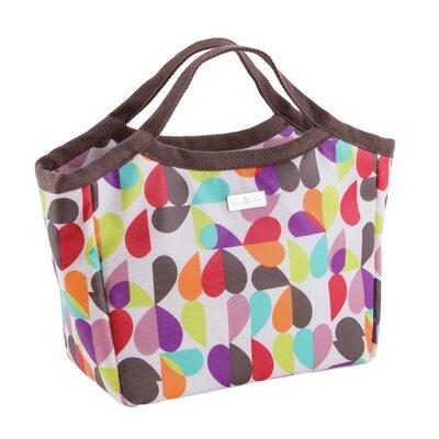 Beau & Elliot Brokenhearted 36cm Insulated Handbag