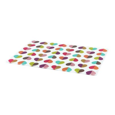 Beau & Elliot Confetti Glass Worktop Saver
