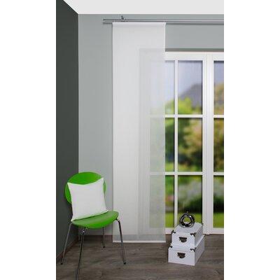 Home Wohnideen Schiebevorhang