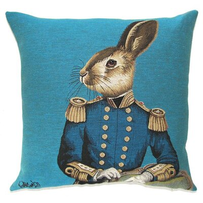 BelgianTapestries Fabfunky Cushion Cover
