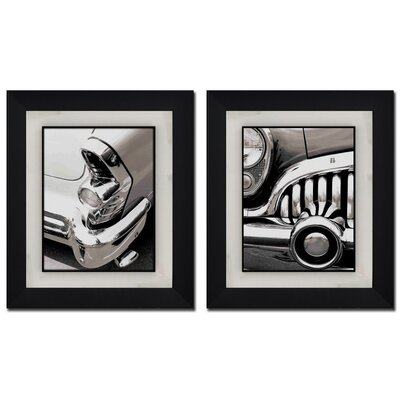 Garpe Interiores 2 Piece Picture Frame Set