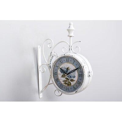 Garpe Interiores Double Sided Clock