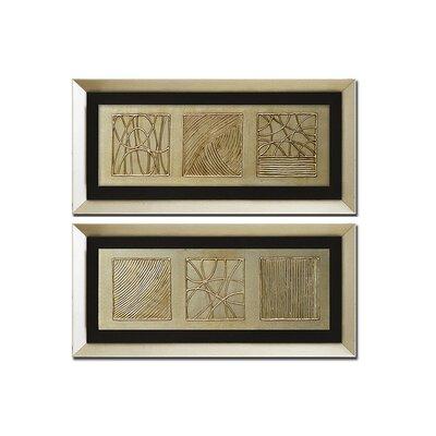 Garpe Interiores 2 Piece Picture Frame Set