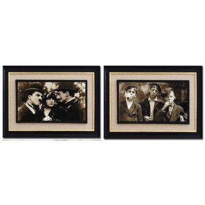 Garpe Interiores Picture Frame Set
