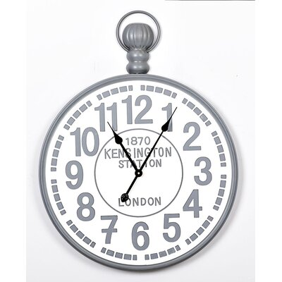 Garpe Interiores Wall Clock