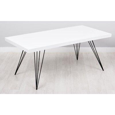Garpe Interiores Coffee Table