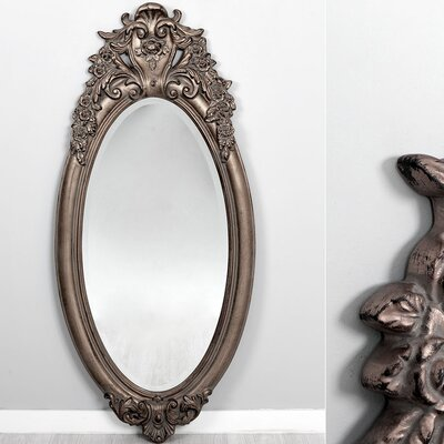 Garpe Interiores Resin Mirror