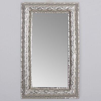 Garpe Interiores Metal Mirror