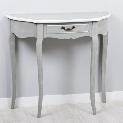 Garpe Interiores Console Table