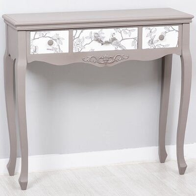 Garpe Interiores Le Mans Console Table