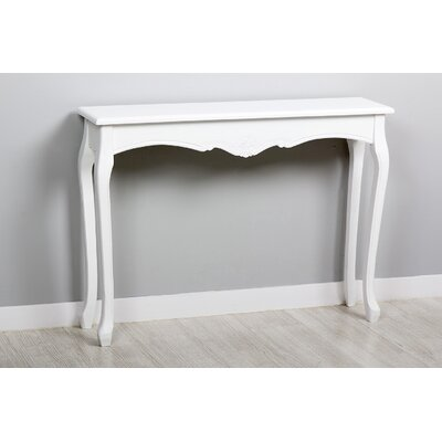 Garpe Interiores Nimes Console Table