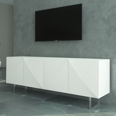 """Thelma 79"""" TV Stand"""