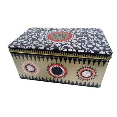 Images D'Orient UK Mosaic Tin Box