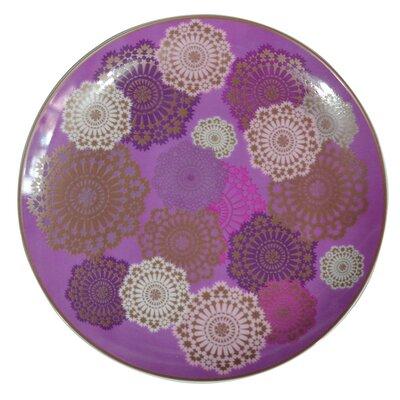 Images D'Orient UK 20.3cm Plate in Parme