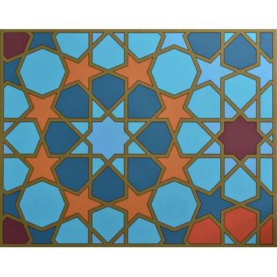 Images D'Orient UK Moucharabieh 43.3cm Placemat