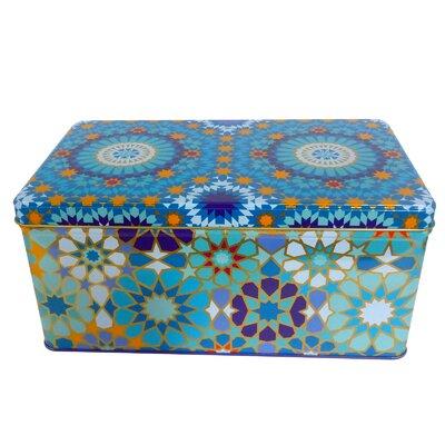 Images D'Orient UK Moucharabieh Tin Box