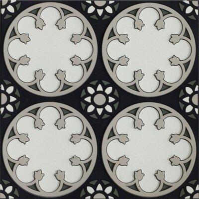 Images D'Orient UK Sejjadeh Prune 25.5cm Placemat