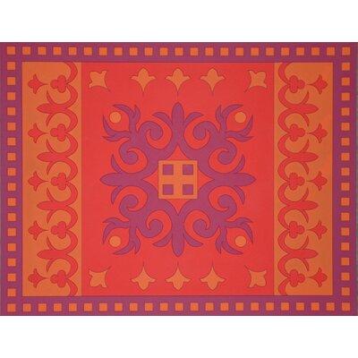 Images D'Orient UK Sejjadeh Prune 43.3cm Placemat