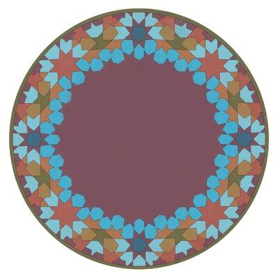 Images D'Orient UK Moucharabieh 33.7cm Presentation Plate