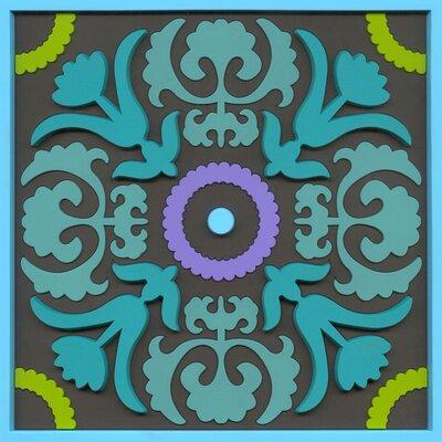Images D'Orient UK Nassij 25.5cm Trivet