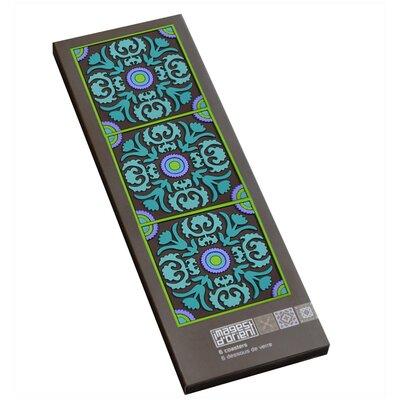 Images D'Orient UK Nassij 32.2cm Coaster