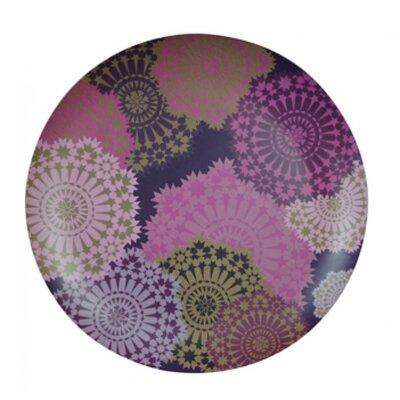 Images D'Orient UK Mosaic 50cm Laminated Tray