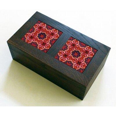 Images D'Orient UK Sejjadeh Prune Tea Box