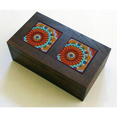 Images D'Orient UK Moucharabieh Tea Box