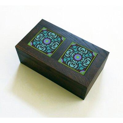 Images D'Orient UK Nassij Tea Box