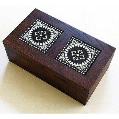 Images D'Orient UK Mosaic Tea Box