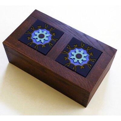 Images D'Orient UK Zafaf Tea Box