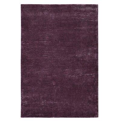 Oriental Weavers Handgewebter Teppich Conran in Mauve