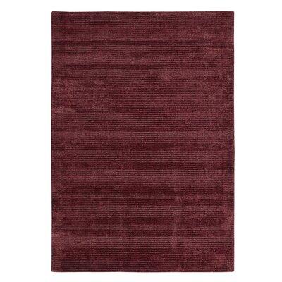 Oriental Weavers Handgewebter Teppich Conran in Rot