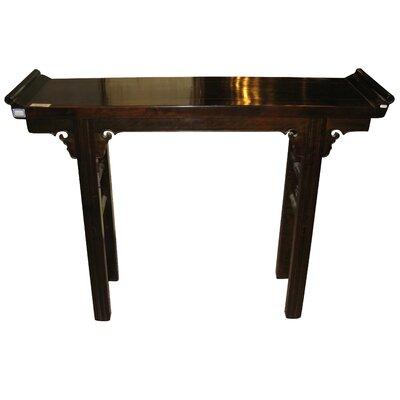 Killdeer Console Table