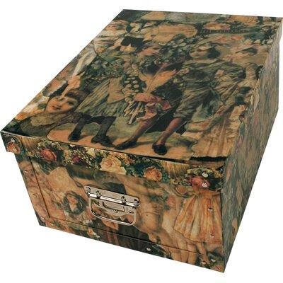 Artra Aufbewahrungsbox Bauli