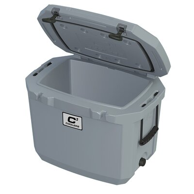 44 Qt. Nordic Cooler Color: Slate Gray