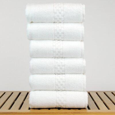 Chloris 100% Cotton Hand Towel