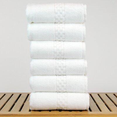 Chloris 100% Cotton Hand Towel