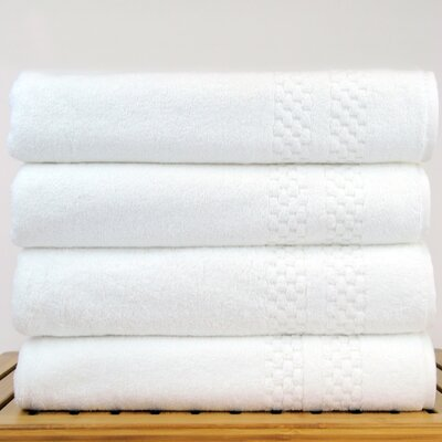Chloris 100% Cotton Bath Towel
