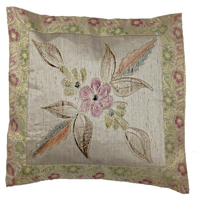 Indian Interiors DHP Scatter Cushion