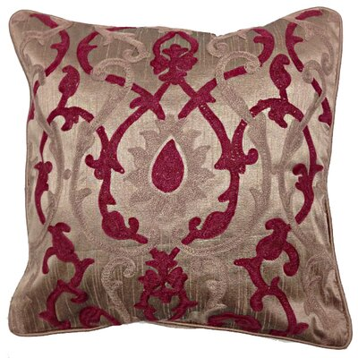 Indian Interiors Kashmiri Scatter Cushion