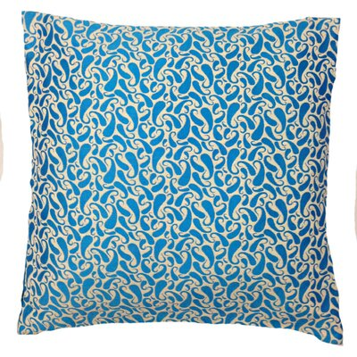 Indian Interiors Jaquard Scatter Cushion