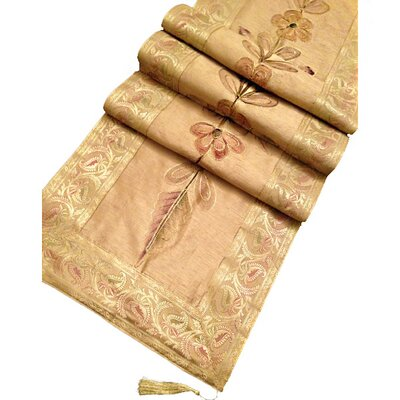 Indian Interiors DHP Table Runner