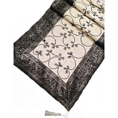 Indian Interiors DKC Table Runner